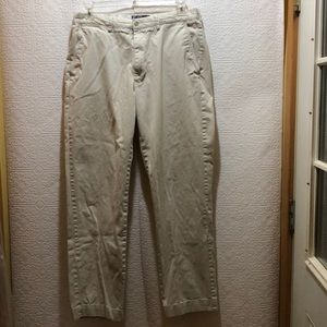 Polo Ralph Lauren Khaki Pants 35 x 32